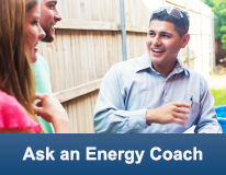 Ask an Energy Coach